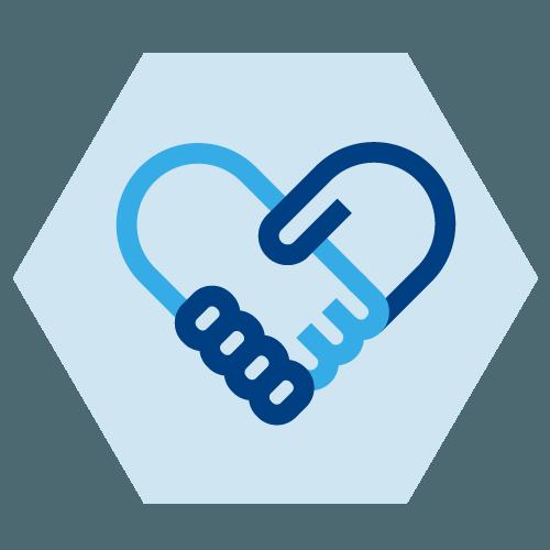 International partnerships and networks